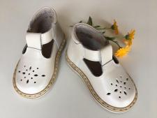 Dramblio kaulo spalvos sandaliukai