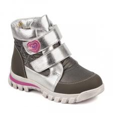 Žieminiai batai mergaitei 27-31