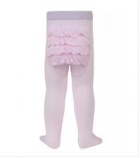 Conte rožinės pėdkelnės
