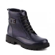 Žieminiai odniniai batai 36