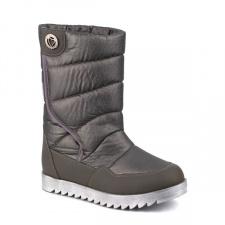 Pilki Žieminiai batai neperšlampami shagovita S-Tex 32-39