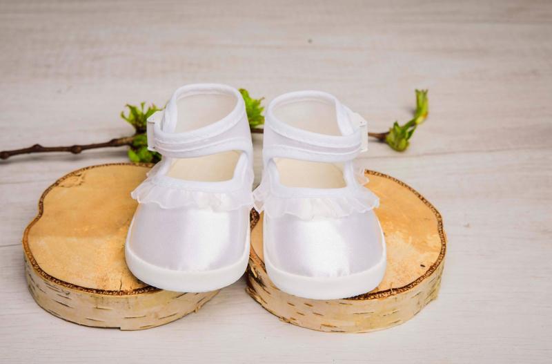 Krikštynų tapukai 6-9 mėn kūdikiams