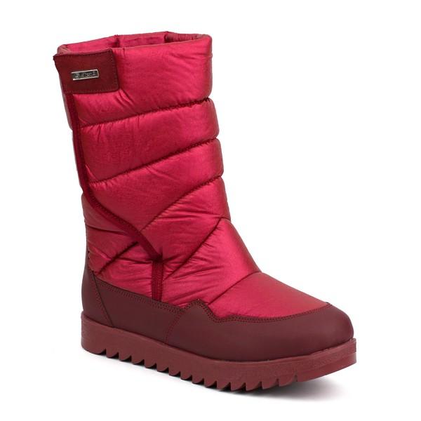 Bordo Žieminiai batai neperšlampami shagovita S-Tex 32-39
