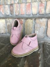 Pink Batukai - uždari sandaliukai