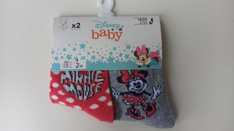 Disney baby ( 2 poros)