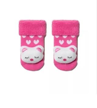 Kūdikių Conte kids kojinytės Katytės