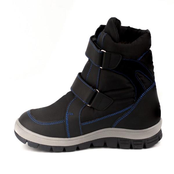 SHAGOVITA S-TEX  black neperšlampami žieminiai batai 27-31