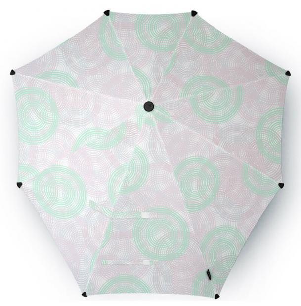 SENZ skėtis CLOUDY COLORS