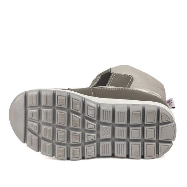 SHAGOVITA S-TEX  silver neperšlampami žieminiai batai 27-31