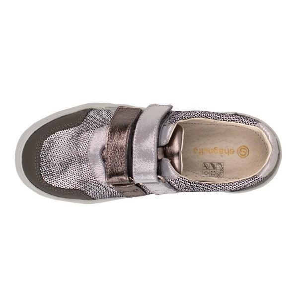 Sidabriniai SHAGOVITA batai 32-35